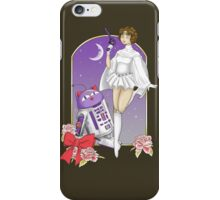 That's No Moon iPhone Case/Skin