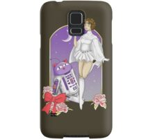 That's No Moon Samsung Galaxy Case/Skin