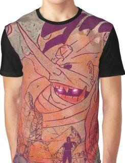 Itachi Susano´o Graphic T-Shirt