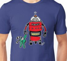 Toymates (colour) Unisex T-Shirt