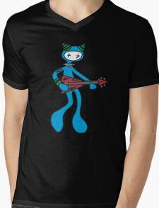 tambatoys- Bubblerock Mens V-Neck T-Shirt