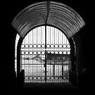 Gateway to the Ocean.... by GerryMac