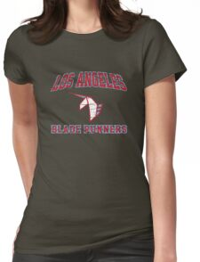 Blade Runner - American Football Style Womens Fitted T-Shirt