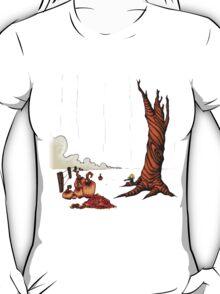Luna Shirt T-Shirt
