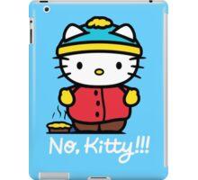 Carmen Hello Kitty Pot Pie iPad Case/Skin