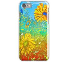 Surreal Field iPhone Case/Skin