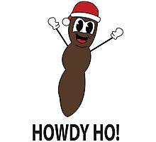Mr. Hankey The Christmas Poo South Park Photographic Print