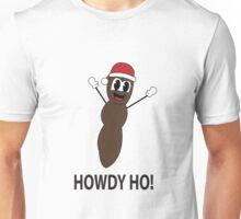 Mr. Hankey The Christmas Poo South Park Unisex T-Shirt