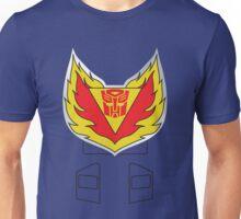 Tracks - Transformers 80s Unisex T-Shirt