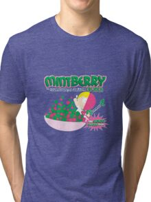 Mint Berry Crunch South Park Tri-blend T-Shirt