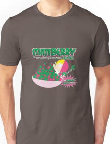 Mint Berry Crunch South Park Unisex T-Shirt