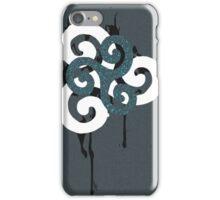 Triskel iPhone Case/Skin