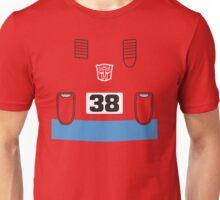Smokescreen - Transformers 80s Unisex T-Shirt