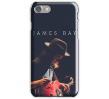 James Bay Tour 2016 iPhone Case/Skin