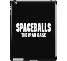 Spaceballs Branded Items iPad Case/Skin