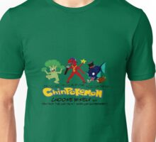 ChinPokemon South park Unisex T-Shirt