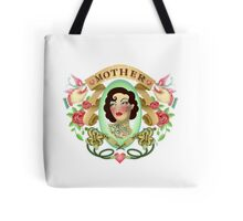 Mother Dear Tote Bag
