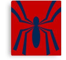 Mayday's Spider Canvas Print