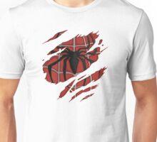 Ripped Spidey Unisex T-Shirt