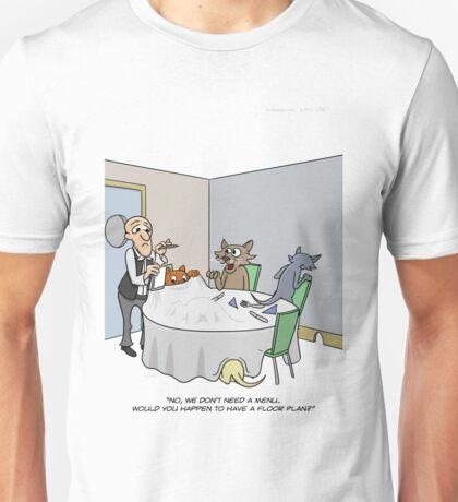 Mouse Quest Unisex T-Shirt