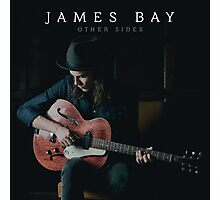 James Bay - Other Sides Photographic Print