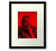 Peter Jackson - Celebrity Framed Print