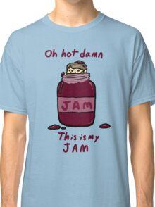 John's Jam Classic T-Shirt