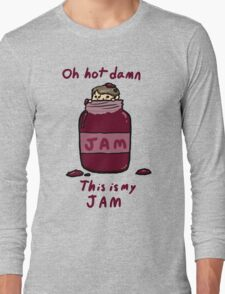 John's Jam Long Sleeve T-Shirt