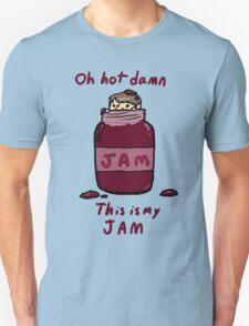 John's Jam T-Shirt