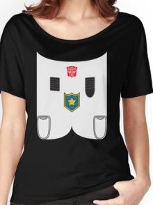 Prowl - Transformers 80s Women's Relaxed Fit T-Shirt