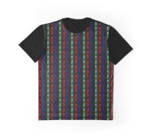 The Carillon showing its colours Graphic T-Shirt