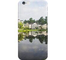 Morning in South Carolina, USA iPhone Case/Skin