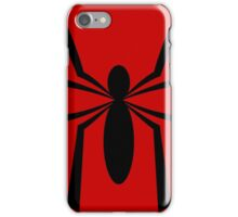 Ben's Other Spider iPhone Case/Skin