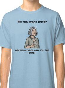 Ants Classic T-Shirt