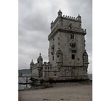 Torre de Belém Photographic Print