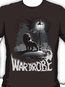 Into The Wardrobe T-Shirt
