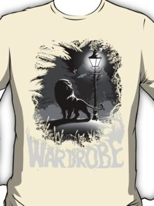 Into The Wardrobe T-Shirt
