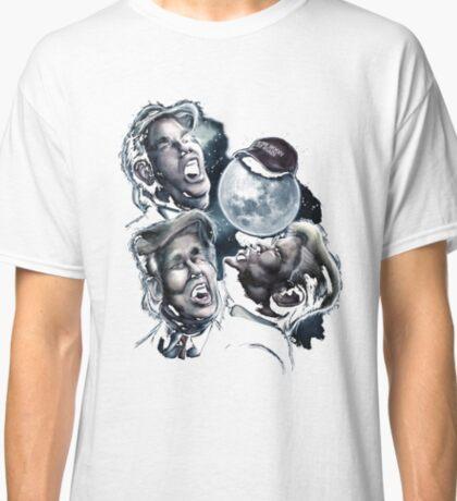 Three Trump Moon Classic T-Shirt