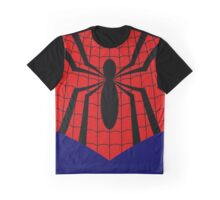 Ben's Other Spider Graphic T-Shirt