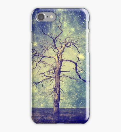 As old as time iPhone Case/Skin