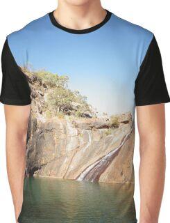 Serpentine Graphic T-Shirt