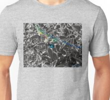 A Crack In The Veil Unisex T-Shirt