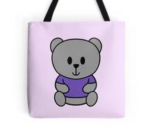 Nina Bear Tote Bag