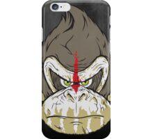 Dawn of Kongs iPhone Case/Skin