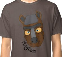 Playtime Time For Some Puppy Play Classic T-Shirt