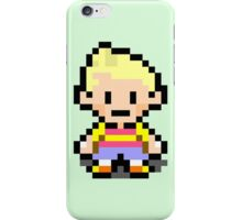 Lucas iPhone Case/Skin