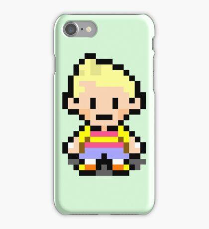 Lucas iPhone Case/Skin