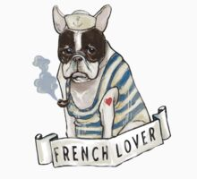 French lover by Baser