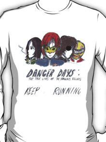 Danger Days  T-Shirt