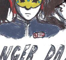 Danger Days  Sticker